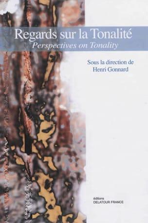 Regards sur la tonalité / Perspectives on tonality laflutedepan