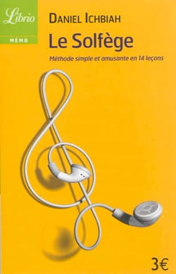 Daniel ICHBIAH - Music theory - Book - di-arezzo.co.uk