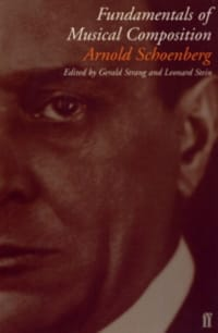 Arnold SCHOENBERG - Fundamentals of musical composition (USED - VERY GOOD) - Book - di-arezzo.co.uk