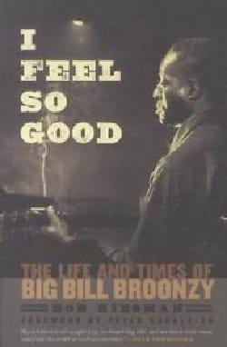 I Feel So Good - Bob RIESMAN - Partition - laflutedepan.com