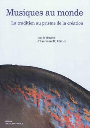 Musiques au monde : la tradition au prisme de la création - laflutedepan.com