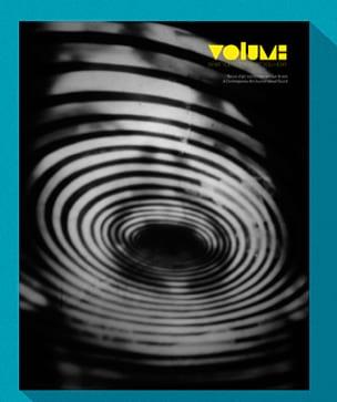 Volume : revue d'art contemporain sur le son, n° 3 - laflutedepan.com