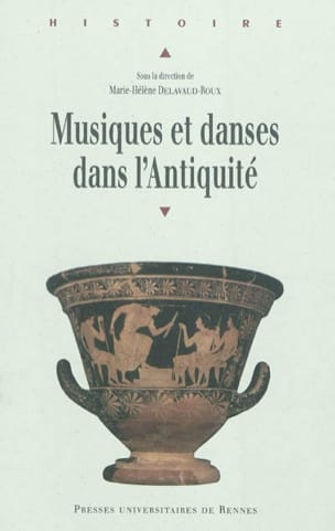 Musiques et danses dans l'Antiquité - laflutedepan.com