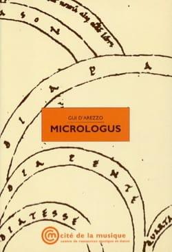 D'AREZZO GUI - Micrologus - Book - di-arezzo.com