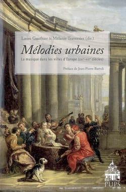 Mélodies urbaines : la musique dans les villes d'Europe (XVIe-XIXe siècles) laflutedepan