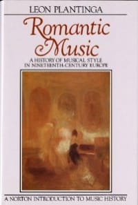 Romantic music : a history of musical style in nineteenth-century Europe - laflutedepan.com