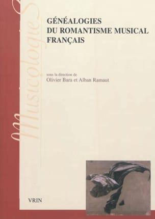 Généalogies du romantisme musical français - laflutedepan.com