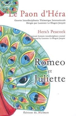 Le paon d'Héra, n° 3 Roméo et Juliette Romeo and Juliet laflutedepan