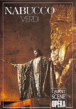 Avant-scène opéra (L'), n° 86 : Nabucco - laflutedepan.com