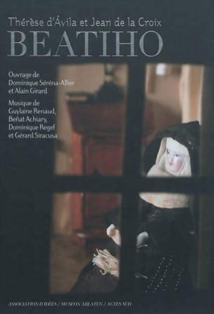 Beatiho : Thérèse d'Avila et Jean de la Croix - laflutedepan.com
