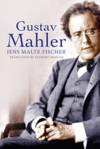 Gustav Mahler Jens Malte FISCHER Livre Les Hommes - laflutedepan