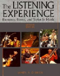 The listening experience : elements, forms, and styles in music - laflutedepan.com