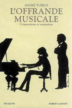 L'offrande musicale : compositeurs et interprètes - laflutedepan.com