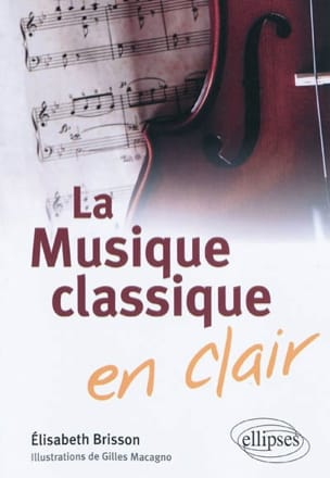 La musique classique en clair - laflutedepan.com