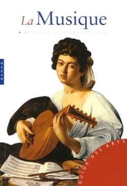 La musique - Alberto AUSONI - Livre - laflutedepan.com