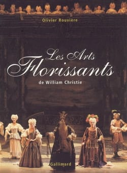 Les Arts Florissants de William Christie - laflutedepan.com