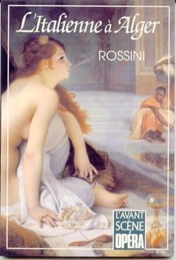 Avant-scène opéra (L'), n° 157 : L'Italienne à Alger laflutedepan