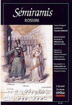 Avant-scène opéra (L'), n° 184 : Sémiramis - laflutedepan.com