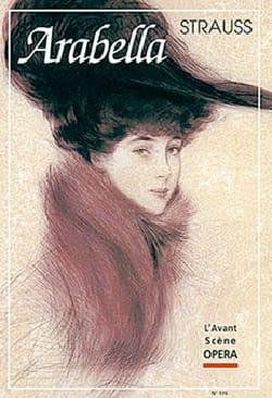 Avant-scène opéra (L'), n° 170 : Arabella - laflutedepan.com