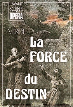 Avant-scène opéra (L'), n° 126 : La Force du destin VERDI laflutedepan