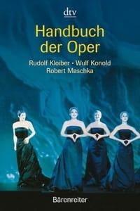 Handbuch der Oper - KLOIBER Rudolf / KONOLD Wulf - laflutedepan.com