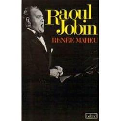 Raoul Jobin - Renée Maheu - Partition - laflutedepan.com