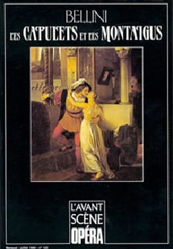 Avant-scène opéra (L'), n° 122 : Les Capulets et les Montaigus - laflutedepan.com