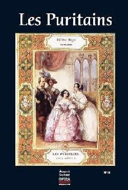 Avant-scène opéra (L'), n° 96 : Les puritains BELLINI laflutedepan