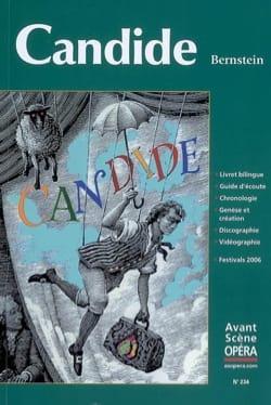 Avant-scène opéra (L'), n° 234 : Candide - laflutedepan.com