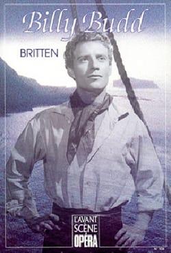 Avant-scène opéra (L'), n° 158 : Billy Budd - laflutedepan.com