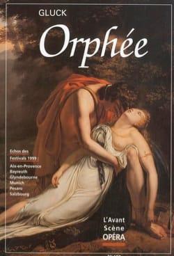 Avant-scène opéra (L'), n° 192 : Orphée laflutedepan