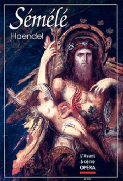 Avant-scène opéra (L'), n° 171 : Sémélé - HAENDEL - laflutedepan.com