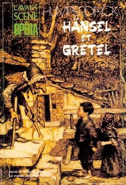 Avant-scène opéra (L'), n° 104 : Hänsel et Gretel laflutedepan
