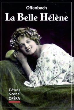 Avant-scène opéra (L'), n° 125 : La Belle Hélène laflutedepan
