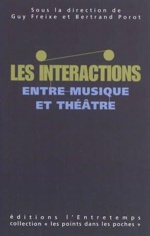 Les interactions entre musique et théâtre - laflutedepan.com