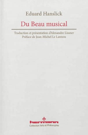 Du beau musical : contribution à la réforme de l'esthétique musicale - laflutedepan.com