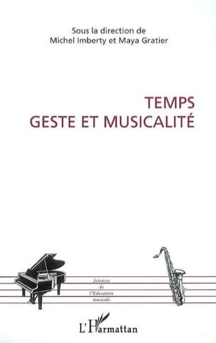 Temps, geste et musicalité - laflutedepan.com