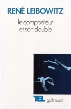 Le compositeur et son double : essais sur l'interprétation musicale laflutedepan