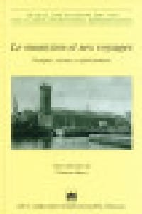 Christian ( sous la dir. de ) Meyer - Le musicien et ses voyages : pratiques, réseaux et représentations - Partition - di-arezzo.fr