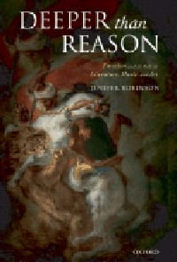 Deeper than reason : emotion and its role in literature, music, and art laflutedepan