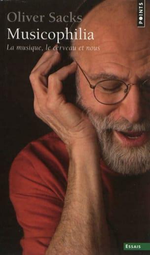 Musicophilia : la musique, le cerveau et nous (Livre de poche) laflutedepan