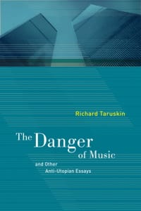 The danger of music and other anti-utopian essays - laflutedepan.com