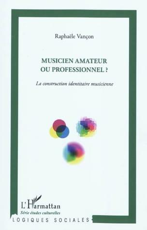 Musicien amateur ou professionnel ? : la construction identitaire musicienne laflutedepan