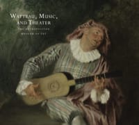 Watteau, music and theater Katharine BAETJER Livre laflutedepan