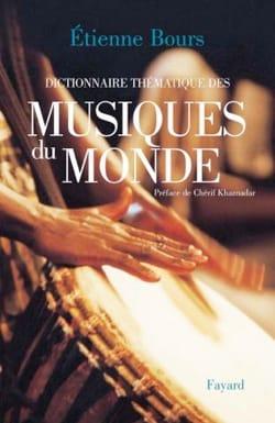 Dictionnaire thématique des musiques du monde - laflutedepan.com