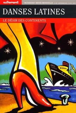 Danses latines : le désir des continents laflutedepan