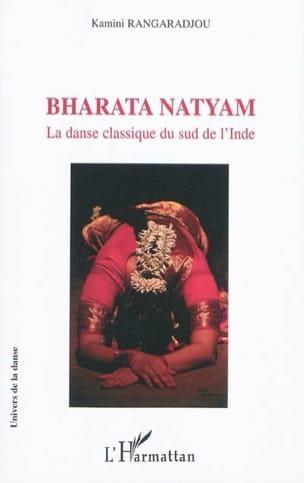 Bharata natyam : la danse classique du sud de l'Inde laflutedepan