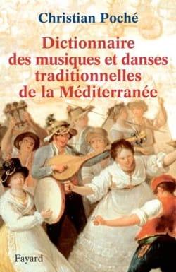 Dictionnaire des musiques et danses traditionnelles de la Méditerranée laflutedepan