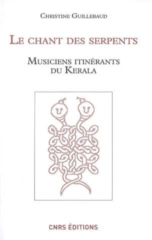 Le chant des serpents : musiciens itinérants du Kerala - laflutedepan.com
