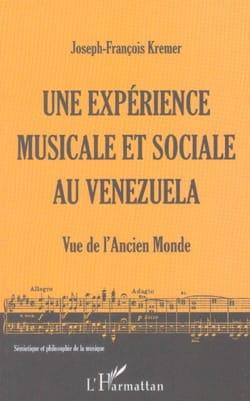Une expérience musicale et sociale au Venezuela : Vue de l'Ancien Monde - laflutedepan.com